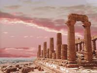 Tempio di Giunone  - Valle dei templi (30866 clic)