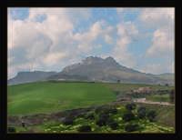 Vista della città di Enna  - Enna (4581 clic)