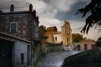 paesaggio   - Acireale (1748 clic)