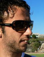 Catania calcio.Beppe Mascara  - Nicolosi (3046 clic)