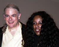 Concerto del duo Tuck &Patty alle ciminiere del 27 aprile 2006.  - Catania (1341 clic)