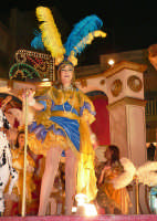 Carnevale 2007  - Misterbianco (1842 clic)