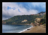Costa ionica fra S.Alessio e Letojanni  - Sant'alessio siculo (6718 clic)