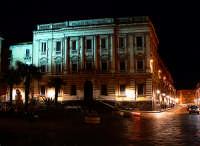 Catania by night.Piazza Teatro Massimo  - Catania (3102 clic)