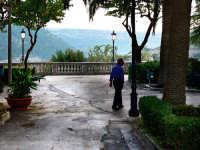 A spasso per la vecchia citt? I giardini Iblei  - Ragusa (1889 clic)