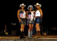 Concerto del mitico gruppo country Appaloosa Victor Band del 12 agosto.  - San giovanni la punta (2736 clic)