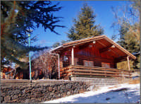 Cottage sull 'Etna  - Etna (5694 clic)