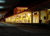 Stazione ferroviaria di Catania C.le  - Catania (2444 clic)