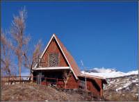 Chiesa sull 'Etna:Piano Vetore  - Etna (5279 clic)