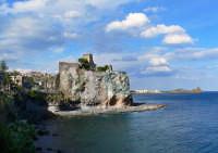Panorama  - Aci castello (1547 clic)