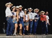 Concerto del mitico gruppo country Appaloosa Victor Band del 12 agosto.  - San giovanni la punta (2864 clic)