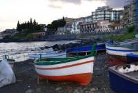 Barche  - Capo mulini (6322 clic)