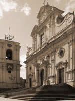Chiesa di S.M.La Stella  - Militello in val di catania (1570 clic)