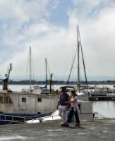 Il porto  - Siracusa (1117 clic)