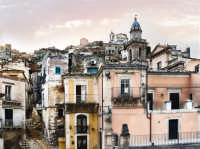 Panorama.  - Ragusa (2027 clic)