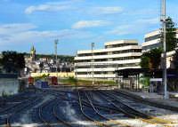 La Stazione  - Ragusa (2372 clic)
