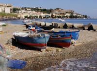 Barche  - Milazzo (9104 clic)