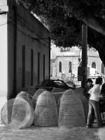 Le nasse  - Siracusa (1375 clic)