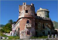 Il castello di S.Nicola  - San nicola l'arena (7346 clic)