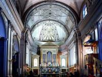 Chiesa madre(interno)  - Fiumefreddo di sicilia (8085 clic)