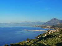Panorama PALERMO Orazio Minnella