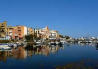 Il porto  - San nicola l'arena (5689 clic)