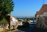 Il porto  - San nicola l'arena (4267 clic)
