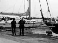Il porto.  - Siracusa (1241 clic)