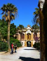 Villa Palagonia BAGHERIA Orazio Minnella