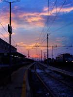 La stazione  - Lentini (4075 clic)