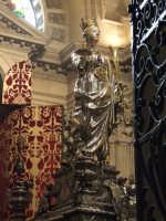 simulacro della santa patrona siracusana  - Siracusa (1948 clic)