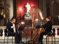 Duo MilleMiglia concerto a santa lucia al sepolcro, siracusa  - Siracusa (1851 clic)