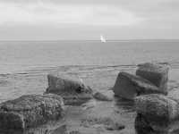 mare in bianco e nero  - Marzamemi (3475 clic)