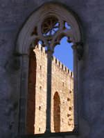 bifora al castello  - Donnafugata (1350 clic)