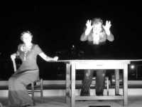 Teatro di pietra, Sampieri (Scicli) Il berretto cù i ciancianeddi  - Sampieri (2245 clic)