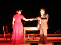 Teatro di pietra, Sampieri (Scicli) Il berretto cù i ciancianeddi   - Sampieri (2065 clic)