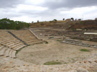 scavi archeologici di Morgantina  - Morgantina (4339 clic)