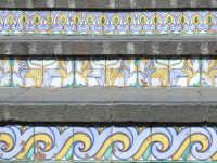 le celebri ceramiche di CALTAGIRONE CALTAGIRONE Rosanna Sparatore