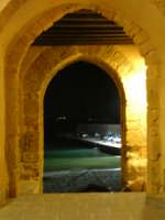 alle porte del mare  - Cefalù (1629 clic)