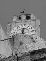 torre dell'orologio  - Modica (1919 clic)