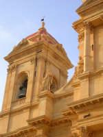 la Cattedrale  - Noto (1383 clic)