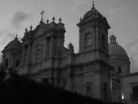 la cattedrale netina  - Noto (1848 clic)