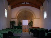 San Nicolò dei Cordari (Parco Arch. della Neapolis)  - San nicolò dei cordari (2696 clic)