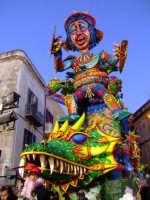 carnevale sciacca 2009  - Sciacca (6529 clic)