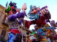 carnevale sciacca 2009  - Sciacca (10552 clic)