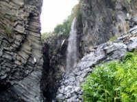 Gole dell'Alcantara  - Motta camastra (7470 clic)