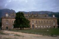 l'ottocentesco palazzo reale voluto dal re Ferdinando IV di Borbone  - Ficuzza (4548 clic)