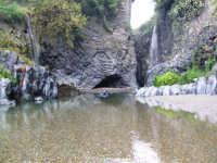 Gole dell'Alcantara  - Motta camastra (6054 clic)