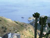 Veduta panoramica  - Castelmola (2414 clic)