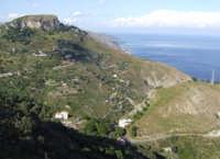 Veduta panoramica  - Castelmola (2344 clic)